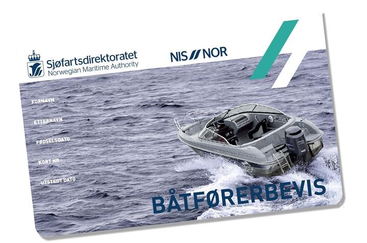 hvem trenger båtførerbevis-båtførerprøven